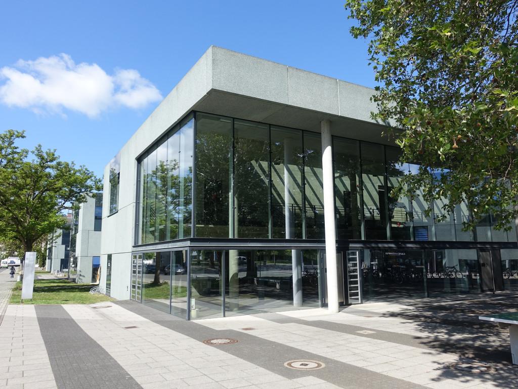 Dessau - Hochschule für angewandte Wissenschaften