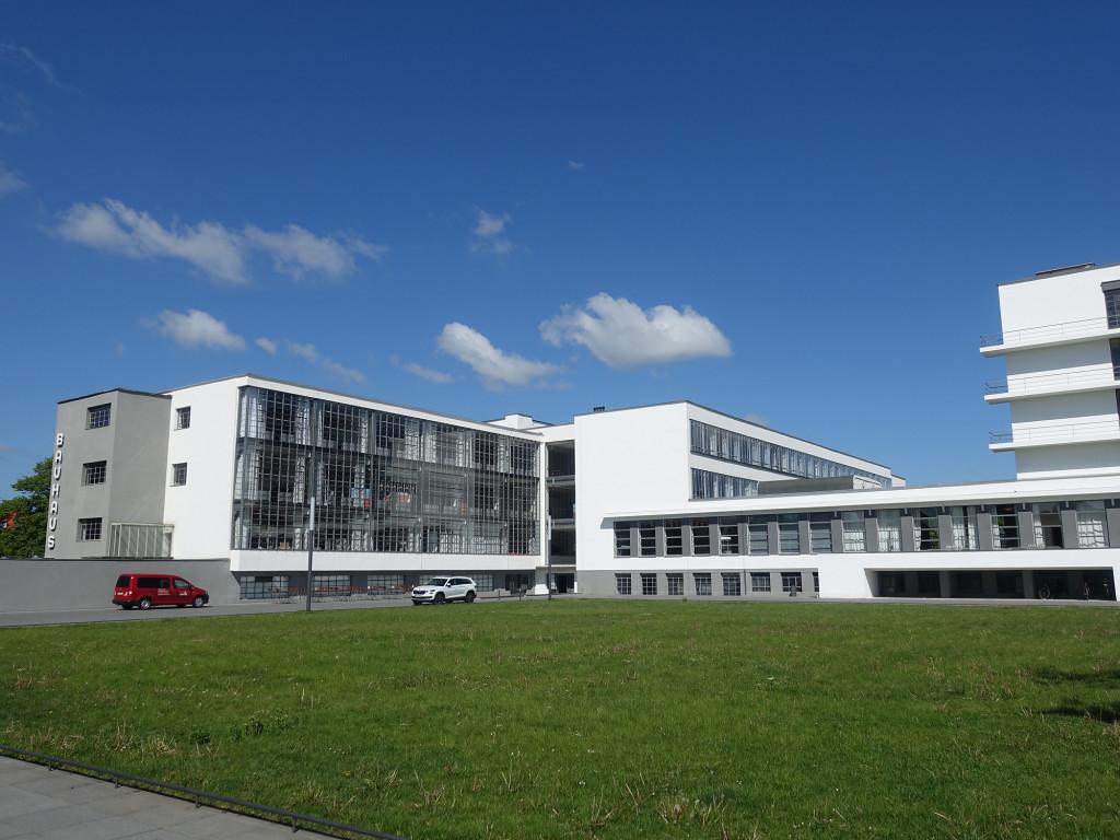 Dessau - Bauhaus