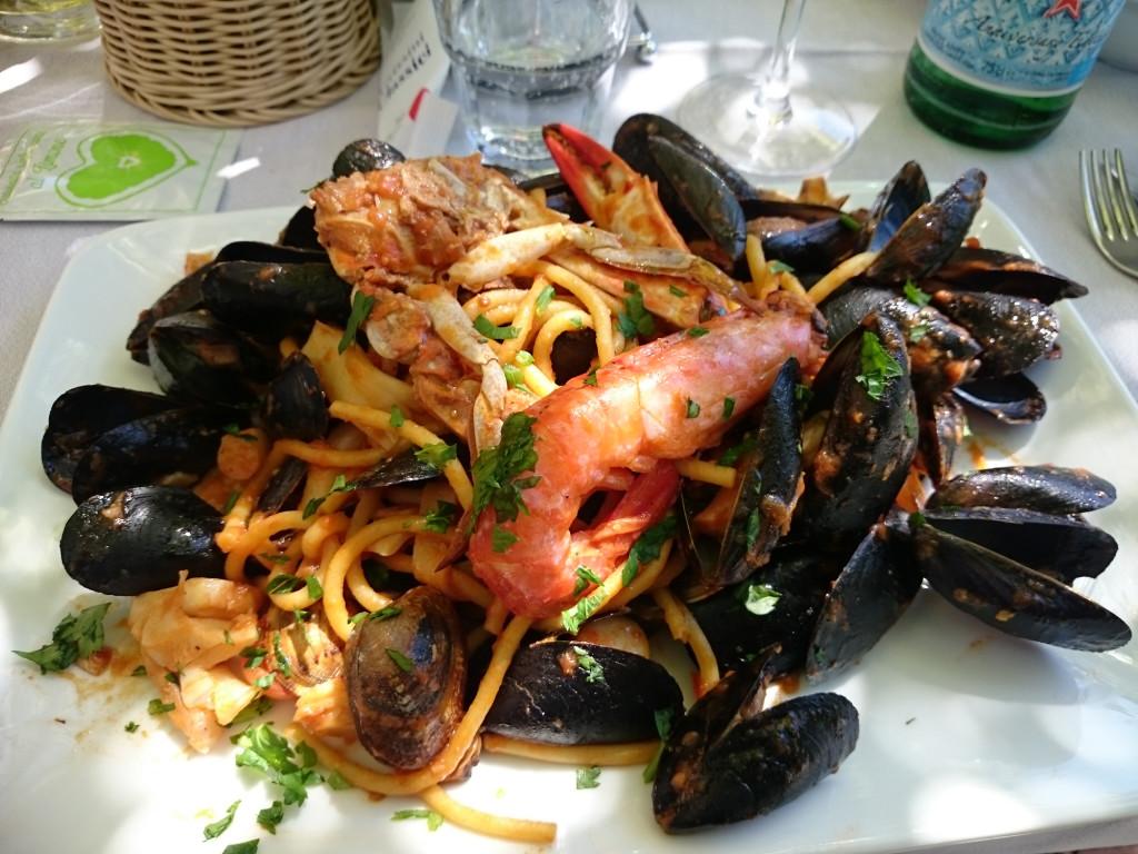 """Lazise - Restaurant """"Al Torchio"""""""