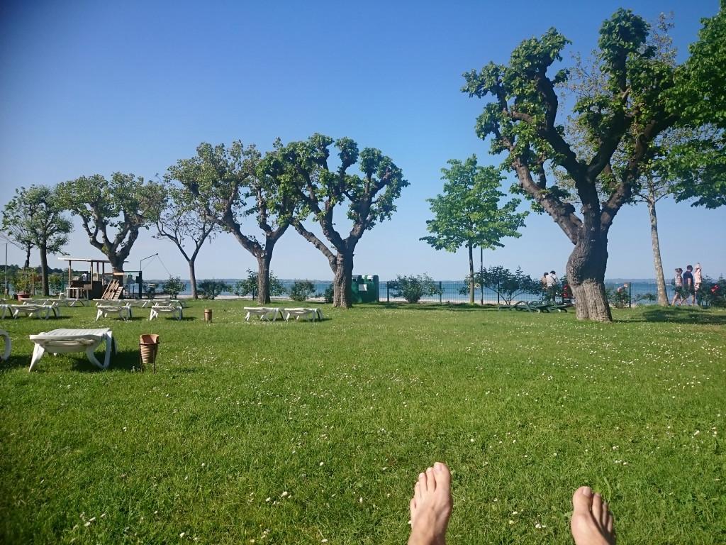 Lazise - Camping Du Parc