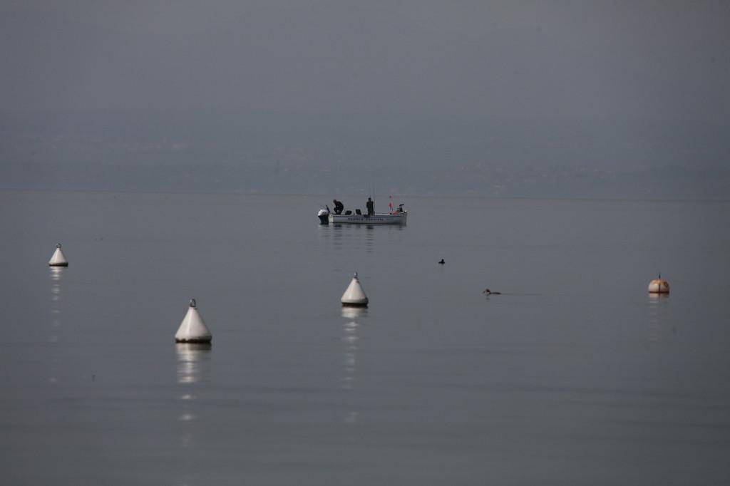 Berufsfischer