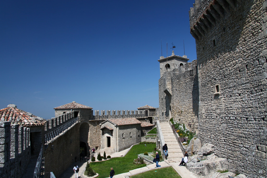 Festung Rocca