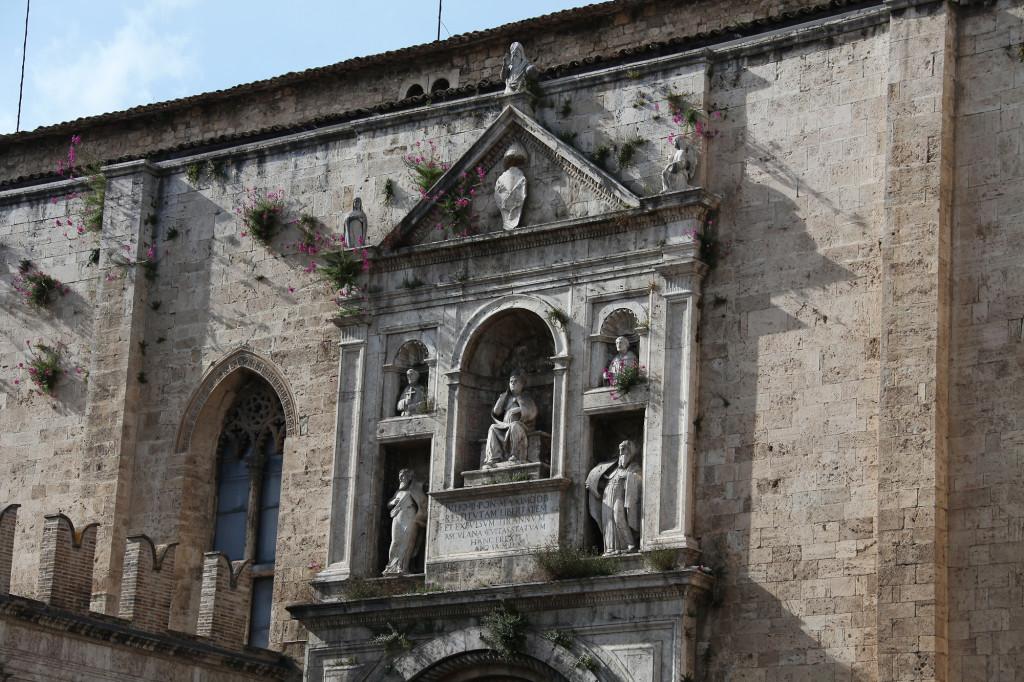 Ascoli Picena - Kirche San Francesco