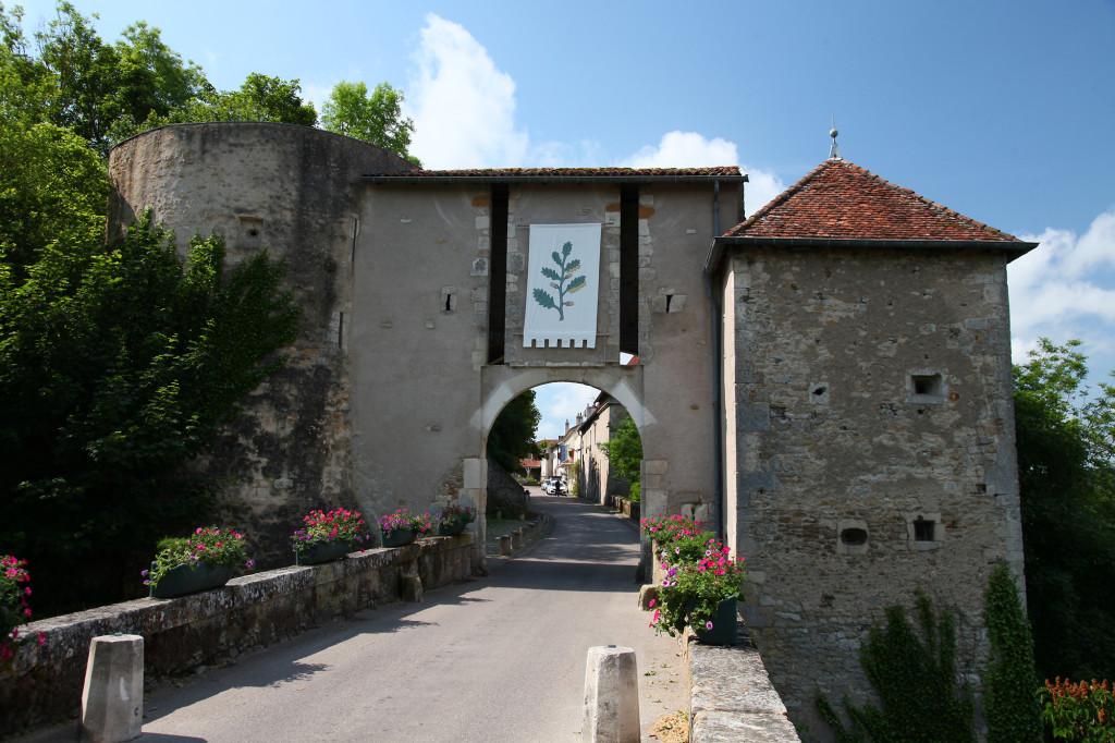Liverdun - Porte Haute