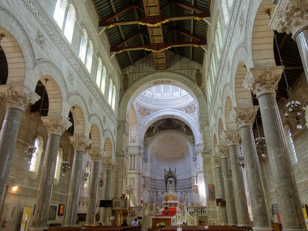 Tours - Basilika Saint-Martin