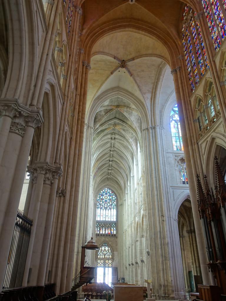 Tours - Kathedrale Saint-Gatien