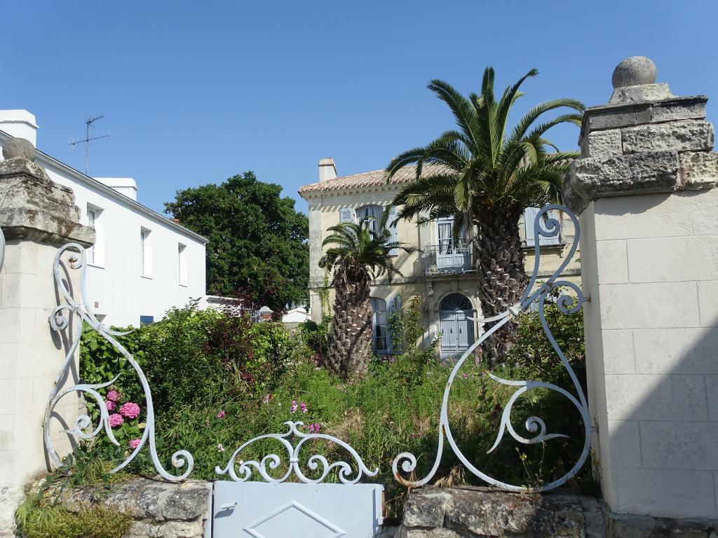 Noirmoutier - das Häuschen steht leider nicht zum Verkauf