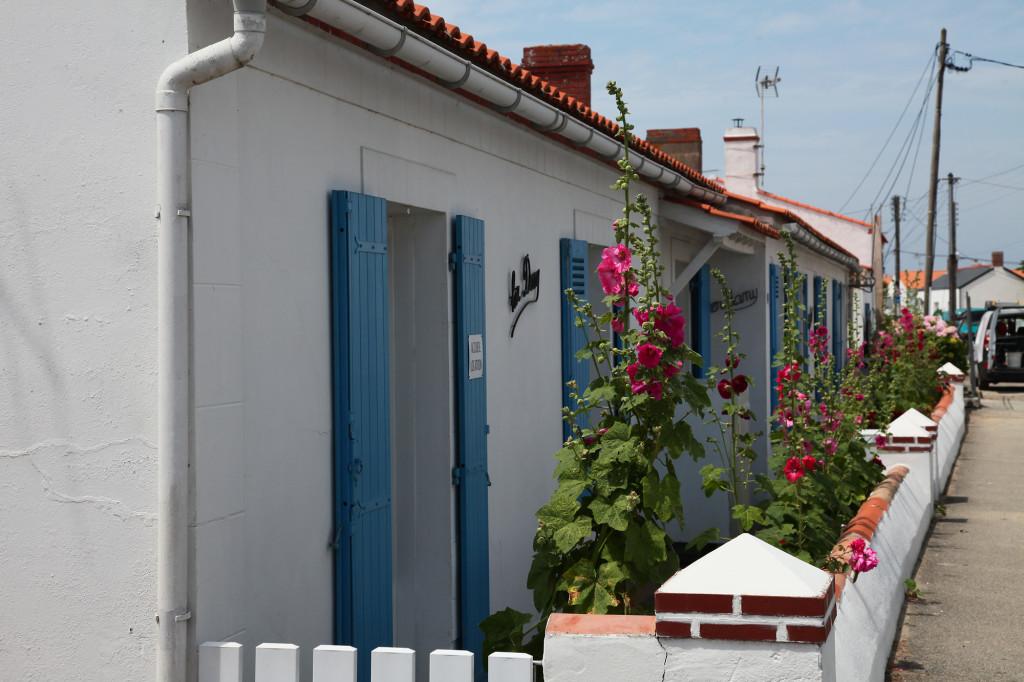 Noirmoutier - L'Herbaudière