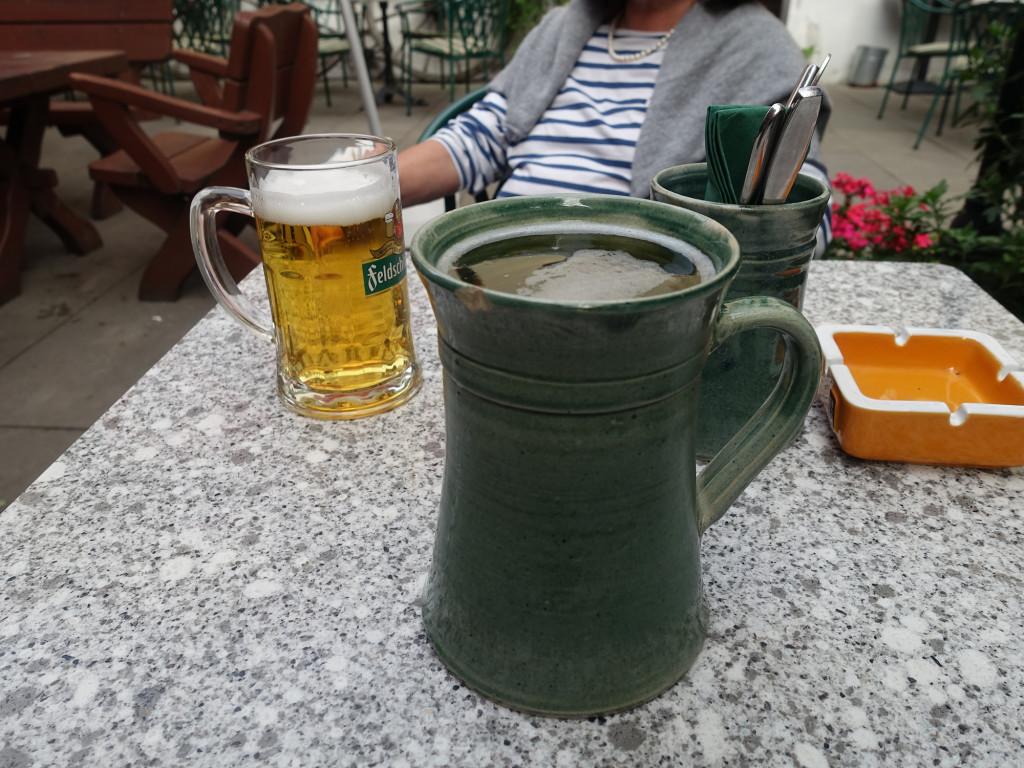 Restaurant Zum Schießhaus