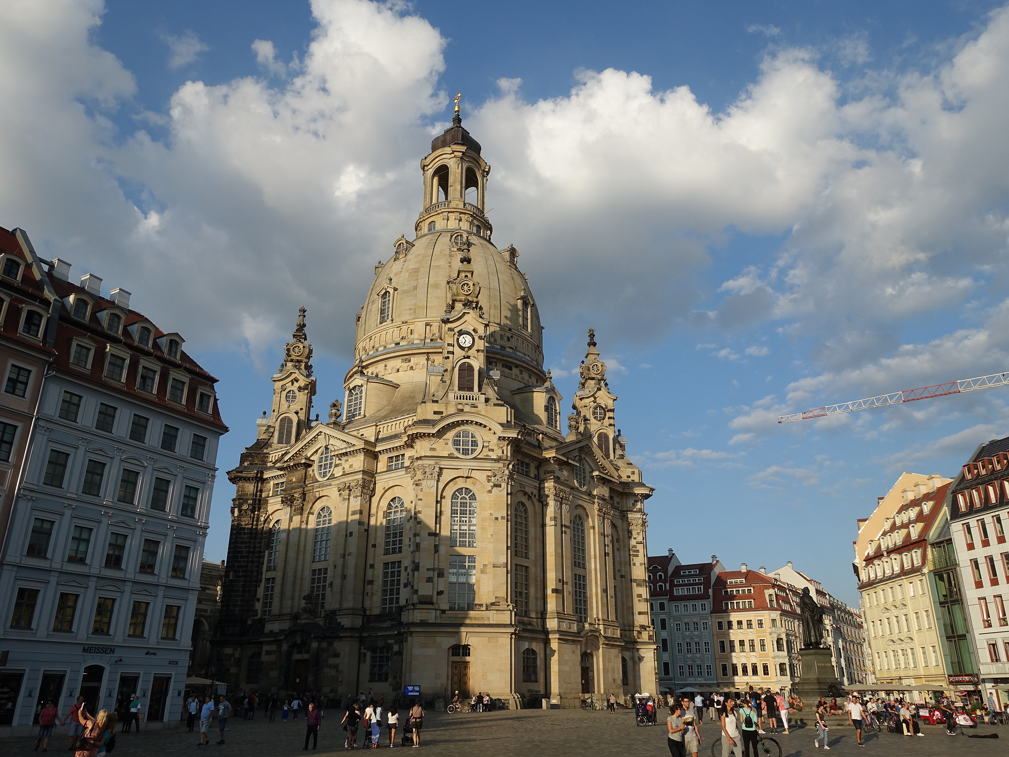 Dresden - 19.-22.08.2019