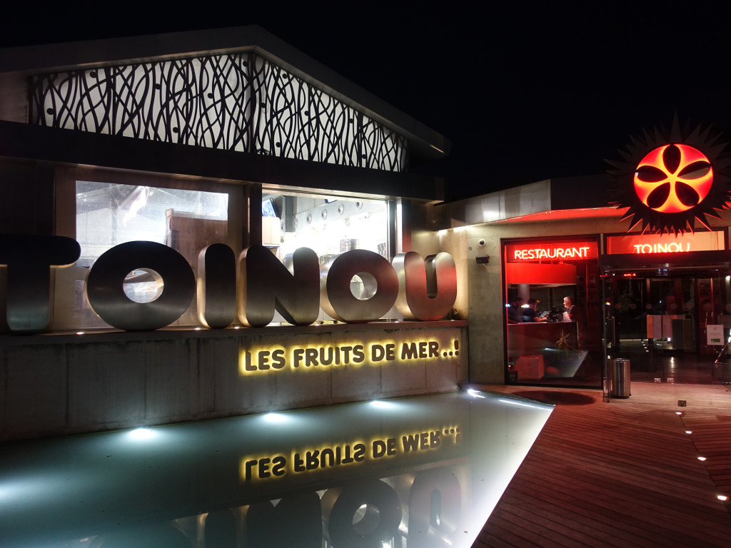 Restaurant Toinou