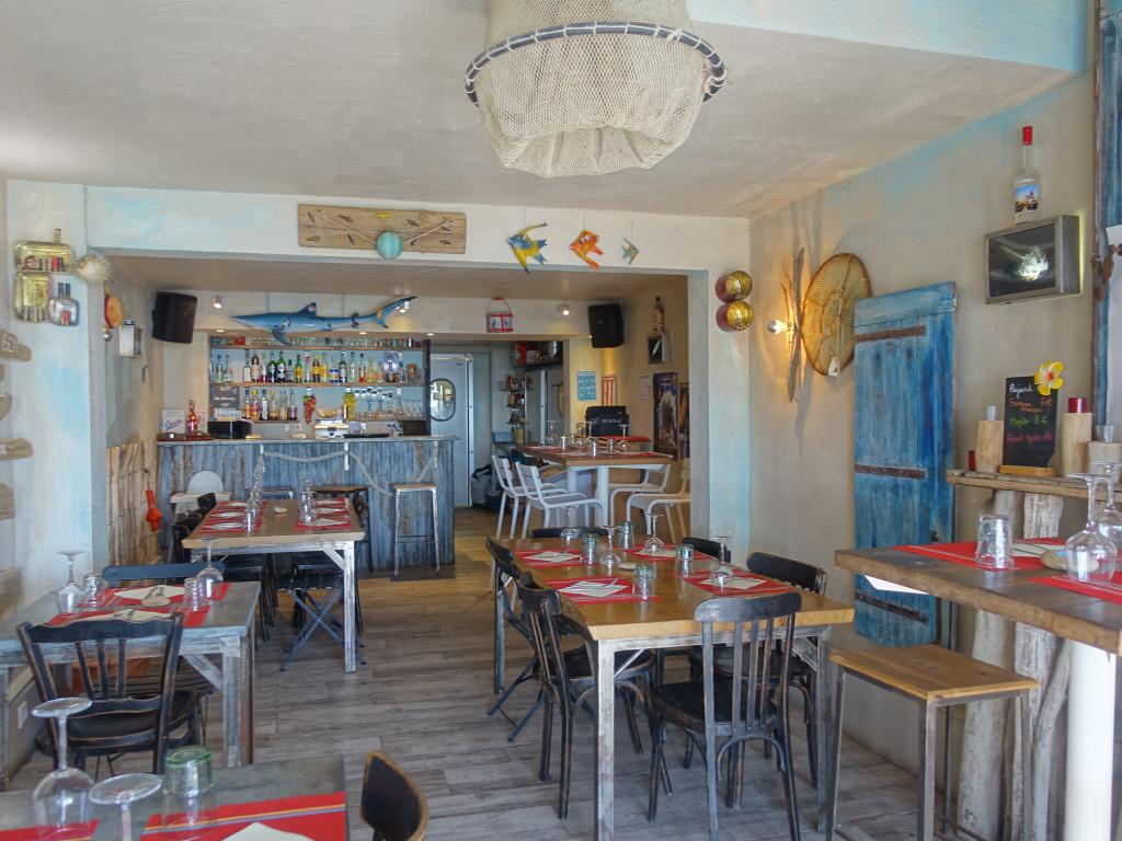 "Restaurant ""Le Sauvage"""
