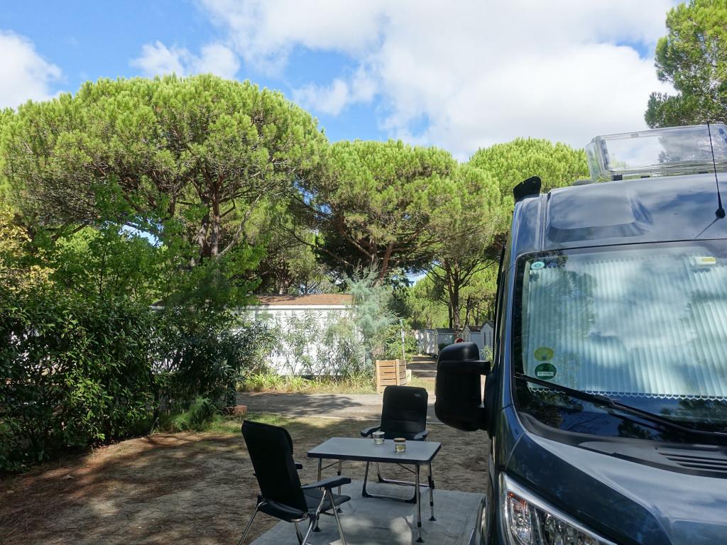 """La Grande-Motte - Camping """"Le Garden"""""""