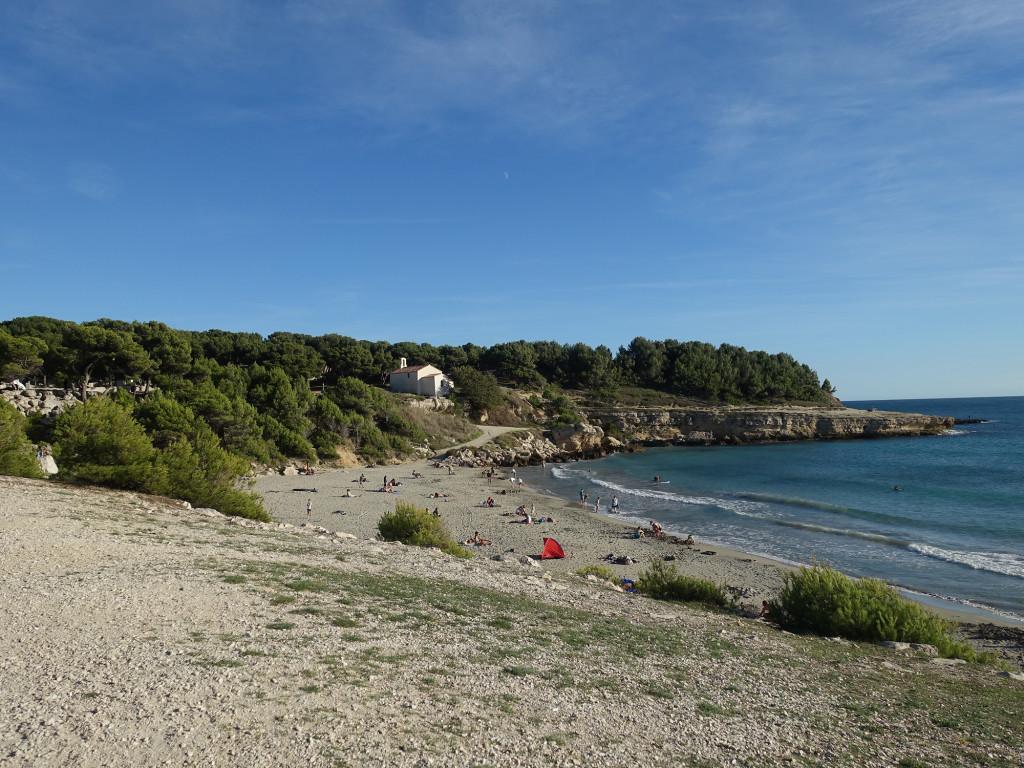 Strand Sainte-Croix
