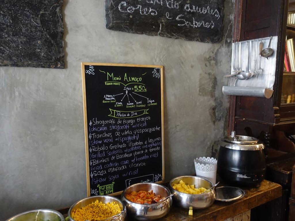 """Restaurant """"Comme Ça"""""""