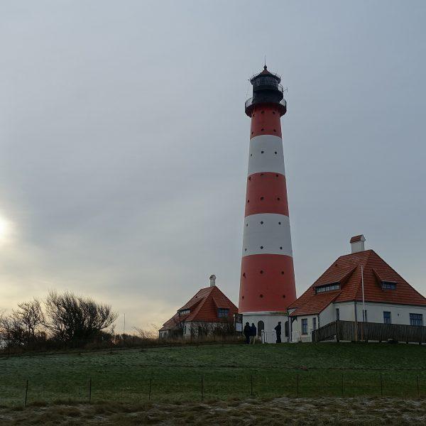 Nordfriesland - 17.12.19 - 01.01.20