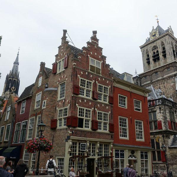 Niederlande - 16.-21.07.2020