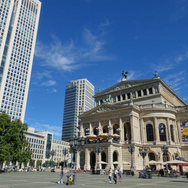 Frankfurt - 19.-22.08.2020